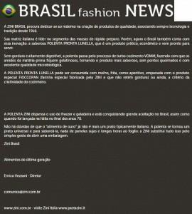 brasil fashion news
