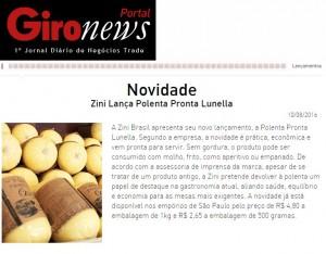 publicacao gironews polenta lunella
