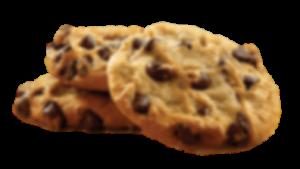 cookie blur