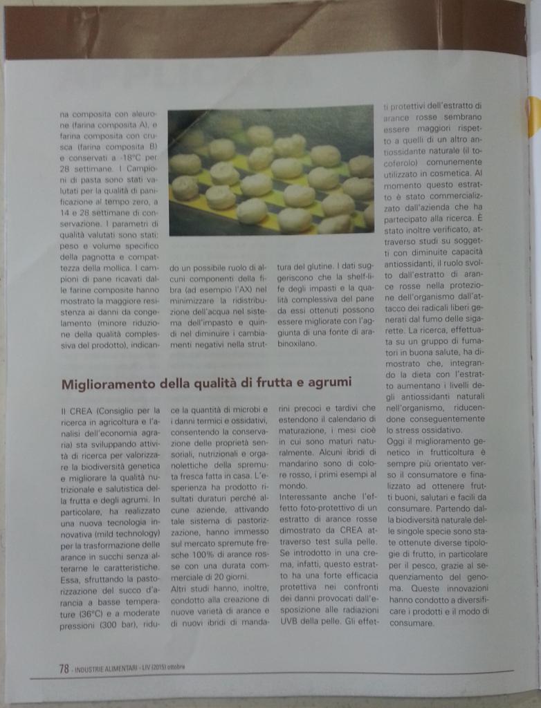 Industrie Alimentari 03