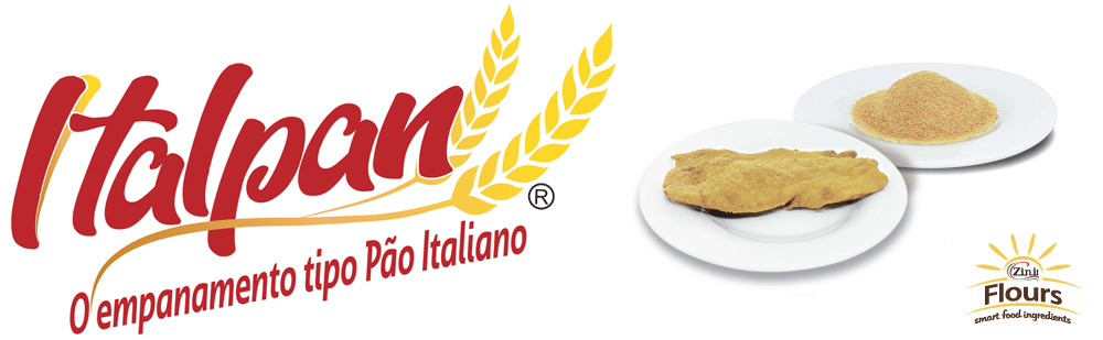 Italpan®: Competitive and healthy low-oil absorbing breadcrumbs.