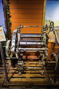 Máquina de nhoque