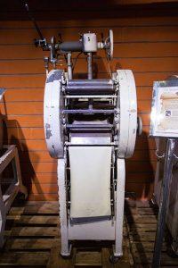 Máquina de ravióli